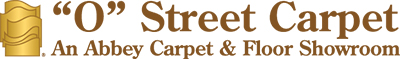 """O"" Street Carpet 