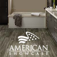 Save on American Showcase luxury vinyl this month at Abbey Carpet & Floor!
